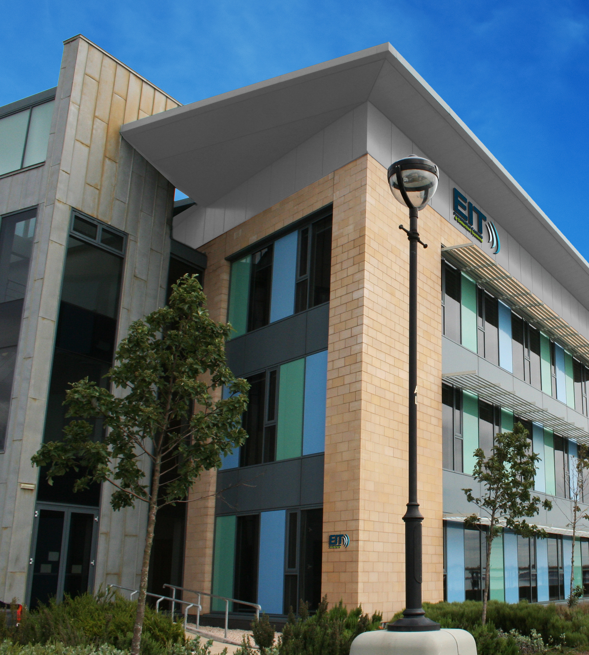 EIT building